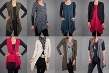 Clothes I like / by Karen Holsten