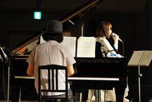 2015.05.16 / 『郡山ビューホテルアネックス スプリング スイーツ ビュッフェ』with 土岐麻子 TOKI CHIC RADIO