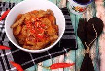 Sundanese Foods / Indonesian Foods