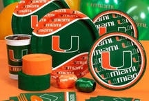 Tailgate Like A Hurricane / by Miami Hurricanes
