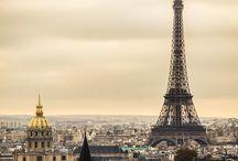 Paris Shopping 2017