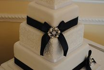 Wedding Cakes / by Brooke Roberts