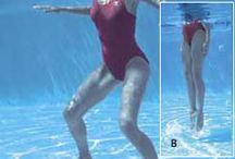 ασκήσεις στο νερο
