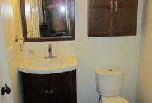 Bathrooms / Timeline Journey Ltd. Bathroom Renovations