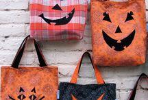 A Handmade Halloween
