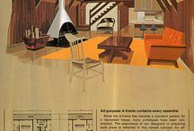 House plans / by Angie McKee