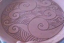 Barro y cerámica