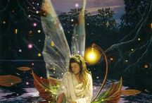 Fairies, Angels and other Fantasy