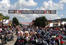 Places to Ride / Gorgeous rides, and ultimate motorcycle destinations.  Get ready for some wind therapy!