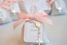 Giannas baptism / by Cindy Jaquez