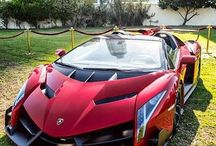 Exotic Cars / Only amazing and exotic cars here.