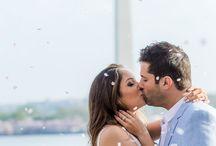 Engagement Photographer Washington