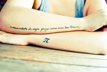 Le Tattoo Thoughts