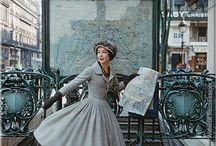 Paris & France / by Laurie Lette
