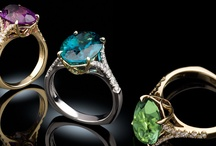 Dream in Color / From colorful jewelry to colorful sights, we believe you should dream in color.