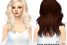 CC włosy