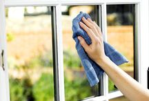Cheap window cleaner