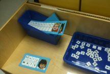 Preschool ideas!!
