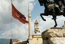 ALBANIA ❤️