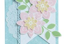 Card Ideas SU Crazy About You / by Suzanne Corrigan