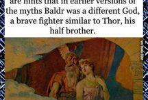 Mythologie / Hier ist einiges zu Mythen, Legenden, Sagen Fabelwesen und natürlich auch zur Geschichte zu finden