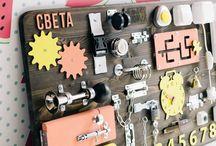 vyrobene hracky pro Kaká
