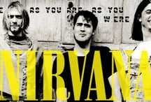 Nirvana / Check out our latest Nirvana merchandise selection including Nirvana t-shirts, posters, gifts, glassware, and more.