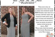 Collection 13: Date Night Chic / by Shop Lila Rose ~ A Chic Boutique
