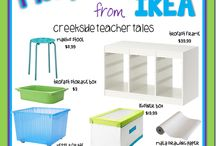 Ikea for the Classroom