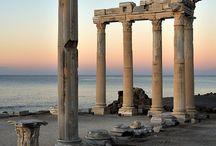 Antalya -Turkey