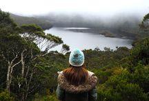 Travel: Australia & NZ