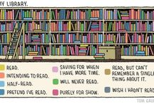 About books...