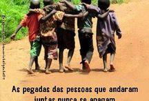 provérbios africanos