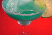 Cocteles / Drinks