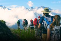 Chamonix Zermatt Haute Route Tour