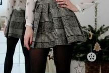 Dressy Outfits / For those special occasions