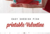 Holiday Ideas - Valentine's Day