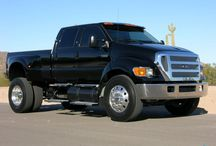 Ford f 750