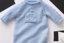 Blue Baby & Boy clothing