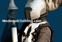 Medieval Posts / by Medieval Clothing