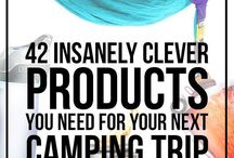 SRH Camping, Caravans & RV's / ideas and fun stuff about camping