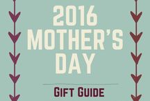 Mother's Day Gift Guide 2016 / With Mother's Day approaching, May 8th, we wanted to hunt out some great gift ideas in time for the big event.  After all moms are the most important people in our lives! Grocery Alerts Canada knows that finding the perfect gift can be a difficult task, so we're making your job a little easier! I've curated a list of gifts that are ideal for Mother's Day.