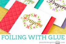 THEME: Get Well & Sympathy Cards / Handmade Get Well and Sympathy Cards