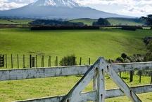 New Zealand - Urenui,Taranaki