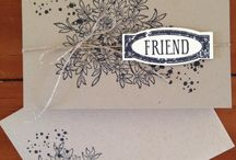 Stampin' Up!- Awesomely Artistic