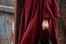 abaya, maxi, kaftan, dresses