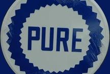 Pure Oil Company and Union 76