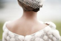Wedding accessories - Wraps