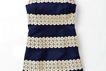 Cute & simply Dress