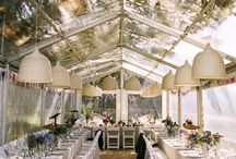 Clear Transparent Marquee Tent / Clear Transparent Marquee Tent- Marquee Wedding Ideas